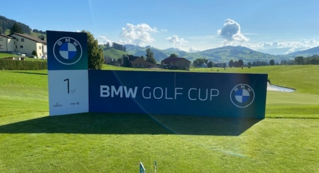 BMW Golf Cup Turnier International 2020