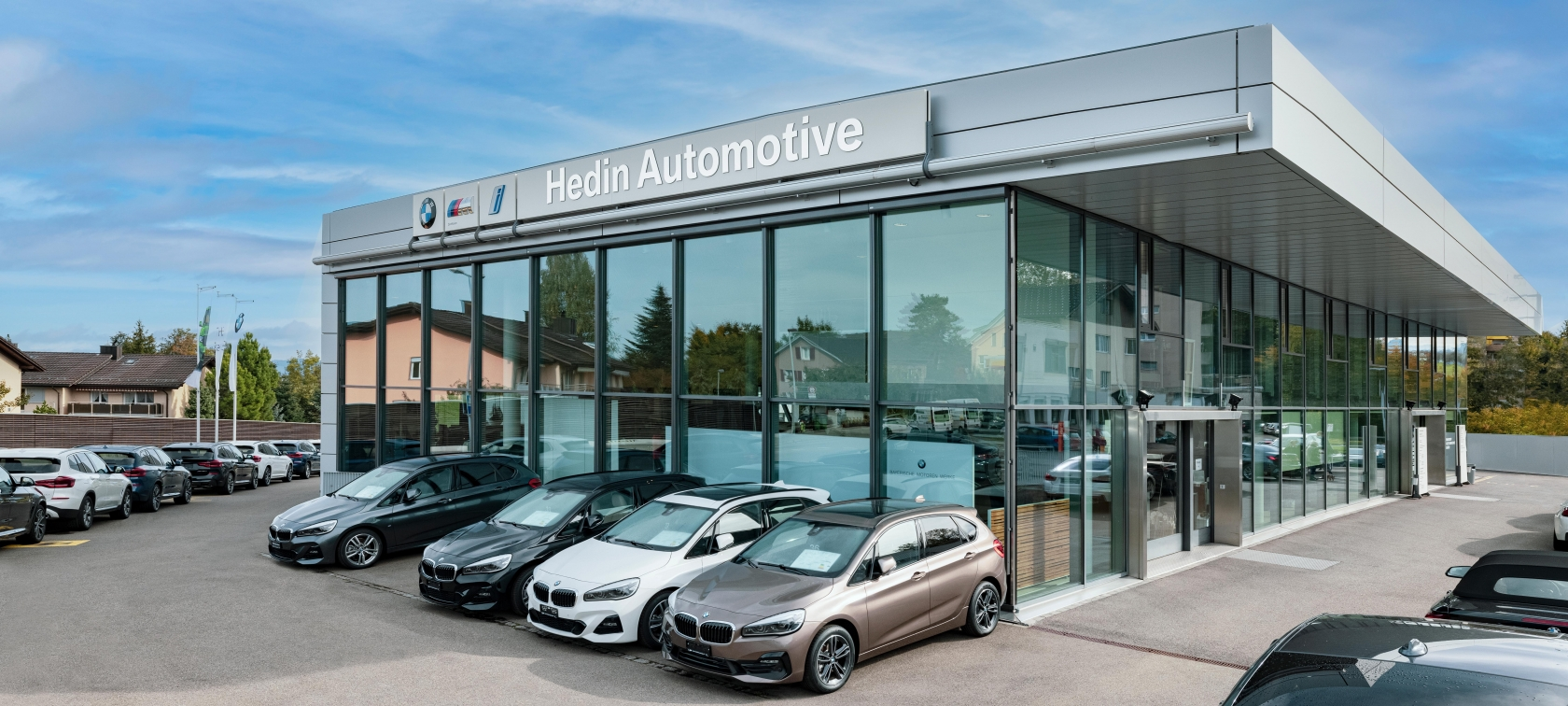 Hedin Automotive