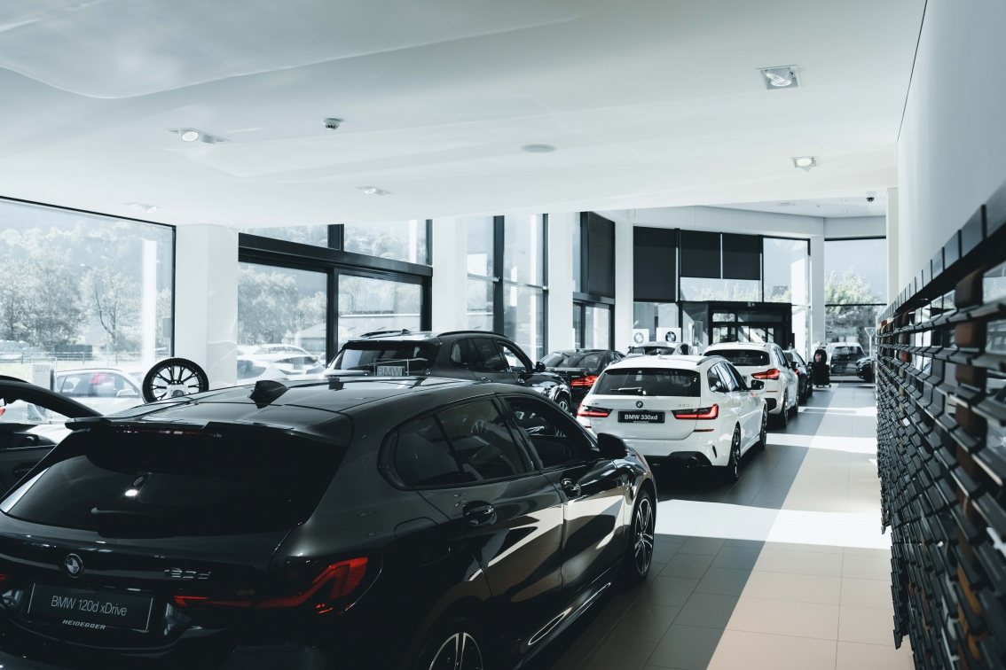 BMW PREMIUM SELECTION UND OCCASIONEN.